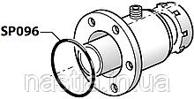 SP096 Гумовий ущільнювач групи, OR 4312, d=78.97x3.53mm, La Spaziale