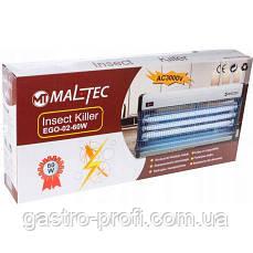 Інсектицидна пастка, лампа знищувач комах Maltec EGO-02-60W 3x20 W