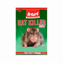 Мумифицирующие гранулы от мышей и крыс