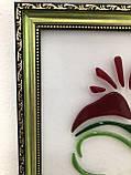 "Картина из стекла Фьюзинг «Лилия"", фото 2"