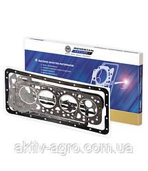 Комплект прокладок двигателя Д 65 (29 наименований) полный к-кт , Мотордеталь Кострома