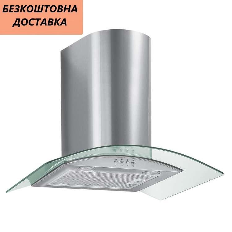 Витяжка Ventolux FERRARA 60 (800) Т-подібна Нержавіюча сталь