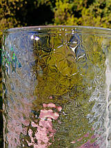 Чахай стеклянная «Зеленая» 300 мл | Посуда для чая, фото 3