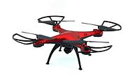 Квадракоптер с вайфаем - Дрон 1 MILLION DRONE