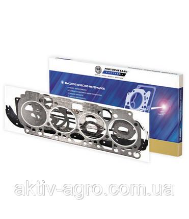 Комплект прокладок двигателя Д 240 (24 наименований)полный к-кт , Мотордеталь Кострома, фото 2