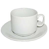 """Чашка чайная пара с бл. """"Экспресс"""""""