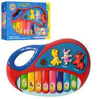 Піаніно 2216 A 13 музика 18,5-12,5-4,5 см
