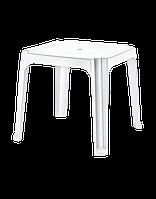 Стол детский Senyayla белый 440*440мм