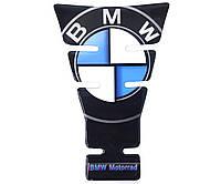Наклейка на бак NB-17 BMW Motorrad VIP качество