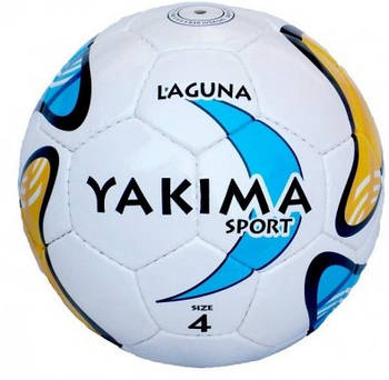 М'яч футбольний дитячий Yakimasport Junior Laguna