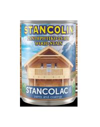 Пропитка для дерева STANCOLIN 2,5 л (Греция)