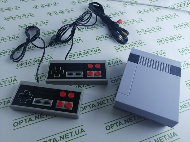 Приставка игровая консоль Mini Game Console 1000 Games + 2 Джойстика