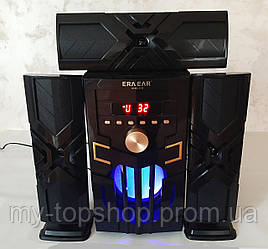 Акустическая система 3.1 Era Ear E-23 (USB/FM-радио/Bluetooth) 60W