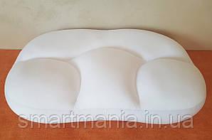 Подушка анатомическая для сна Egg Sleeper