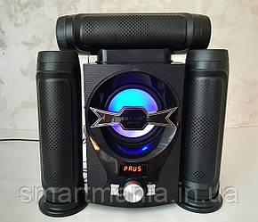 Акустична система 3.1 DJACK E-603 60W (USB/FM-радіо/Bluetooth)