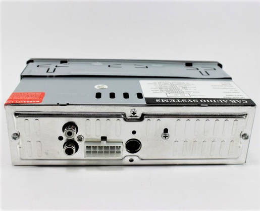 Автомагнитола Мр3 USB и MicroSD Автомобильная Магнитола Мощность 4х50Вт max, фото 2