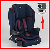 """АВТОКРЕСЛО с системой """"ISOFIX"""", УНИВЕРСАЛЬНОЕ, для детей 9-36 кг"""