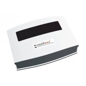 Б/У горизонтальный ИК-датчик CountMax для регистрации количества посетителей с контроллером OptoPro, фото 2