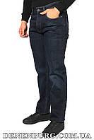 Брюки мужские утеплённые PAGALEE 19-P1019 тёмно-синие, фото 1