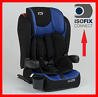 """АВТОКРЕСЛО для детей от 9 до 36 кг с системой """"ISOFIX"""", УНИВЕРСАЛЬНОЕ"""