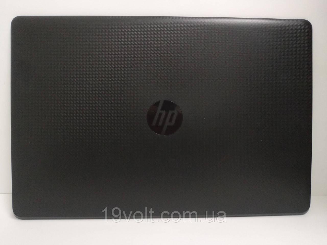 Корпус(крышка матрицы)  HP 250 G6, 255 G6 Blec