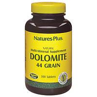 Доломит, Natures Plus, 300 таблеток