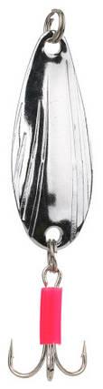 Блесна-колебалка Mikado Ablet № 2 8гр 4.8см silver, фото 2