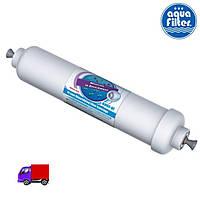 AIMRO-QC Aquafilter Минерализатор с фитингами быстрого соединения 1 шт