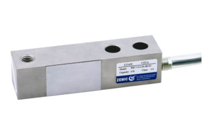 Тензометрический датчик H8C-C3-2.5T/5T-6B