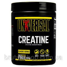 Креатин Universal Nutrition-Creatine (200g)