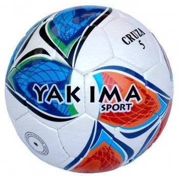 М'яч футбольний Yakimasport Cruza R5 (100095)