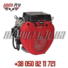 Запчасти для бензинового двигателя 2V78F Weima 20 л.с., двухцилиндровый
