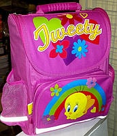 Школьный ортопедический рюкзак Tweety, фото 1