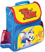 Ранец школьный Tom and Jerry каркасный (TJ02812), фото 1