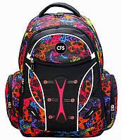 "Рюкзак молодежный Cool For School Butterfly 17,5"" (CF85695), фото 1"