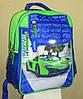 Ортопедический рюкзак Bagland Green Car