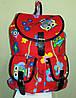 Рюкзак D-24 Red