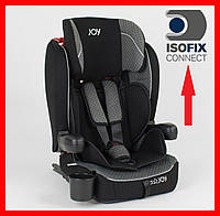 """АВТОКРЕСЛО для детей с системой """"ISOFIX"""" 9-36 кг, УНИВЕРСАЛЬНОЕ"""