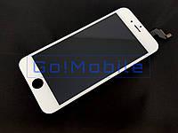 Дисплейный модуль (дисплей, экран) iPhone 6S белый high copy ORIGINAL PASS