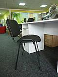 Стілець офісний для персоналу ISO, фото 2