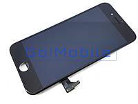 Дисплейный модуль (дисплей, экран) iPhone 7 черный high copy ORIGINAL PASS
