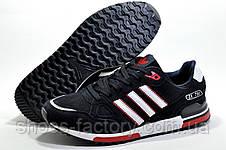 Мужские кроссовки в стиле Adidas ZX750, Dark blue, фото 3