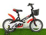 """Дитячий велосипед 14 876"""", фото 2"""