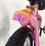 """Детский велосипед 876 14"""", фото 8"""