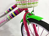 "Дитячий велосипед LitlleMiss 20"", фото 2"