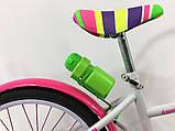"Дитячий велосипед LitlleMiss 20"", фото 4"