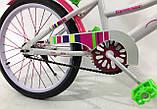 "Дитячий велосипед LitlleMiss 20"", фото 5"