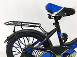 """Дитячий велосипед 703 16"""", фото 3"""