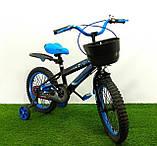 """Детский велосипед 240 16"""", фото 2"""