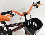 """Детский велосипед 240 16"""", фото 6"""